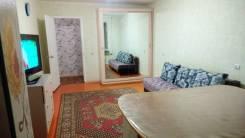 2-комнатная, улица Первостроителей (пос. Врангель) 7а. пос. Врангель, 40 кв.м.