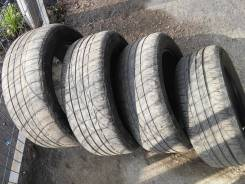 Bridgestone Turanza T001. Летние, 2016 год, износ: 30%, 4 шт. Под заказ
