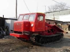 АТЗ ТТ-4. Трелевочный трактор ТТ-4, 12 000 куб. см., 6 000 кг., 15 000,00кг.