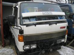 Кабина. Mazda Titan, WG5AT