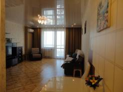 2-комнатная, улица Калинина 8. Центральный, агентство, 64,0кв.м.