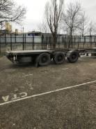 Тонар 974623. Продам полуприцеп Контейнеровоз . 2012г. в., 22 000 кг.