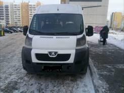 Peugeot Boxer. Продается микроавтобус , 2 200 куб. см., 18 мест