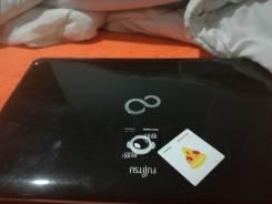 """Fujitsu LifeBook. 15"""", 2,3ГГц, ОЗУ 4096 Мб, диск 500 Гб, WiFi, Bluetooth, аккумулятор на 1 ч."""