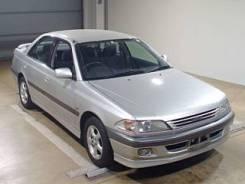 Toyota Carina. 211, 4AGE