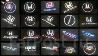 Подсветка. Honda: Accord, Odyssey, CR-Z, Civic, Crosstour. Под заказ
