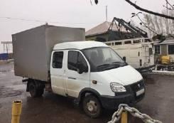 ГАЗ 3302. Продается ГАЗ-3302, 111 куб. см., 1 345 кг.