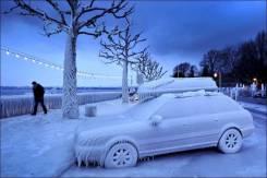 Отогрев авто, запуск двигателя от 500 рублей