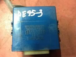 Блок управления дверями. Toyota Sprinter Carib, AE95, AE95G