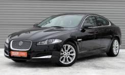 Jaguar XF. автомат, задний, 3.0 (238л.с.), бензин, 67тыс. км. Под заказ