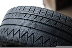 Michelin Pilot Alpin 3. Зимние, без шипов, 30%, 4 шт