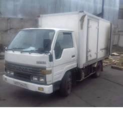 Toyota Dyna. Продаётся грузовик , 3 660 куб. см., 2 000 кг.