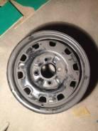 Диски колесные. Daewoo Espero Hyundai Sonata, Y2 G4CM, G4CP, G4CPD, G4CS, G6AT