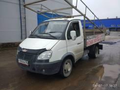 ГАЗ 3302. Продам Газель 3302 (борт), 2 400 куб. см., 1 500 кг.
