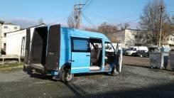 Volkswagen LT 46. Продам грузовик с пассажирскими местами , 2 461куб. см., 8 мест