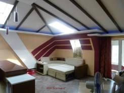 2-комнатная, улица Адмирала Кузнецова 86. 64, 71 микрорайоны, агентство, 52 кв.м. Комната
