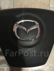 Подушка безопасности. Mazda Mazda6, GH Двигатели: L5VE, MZRCD, R2BF, MZRDISI, LFDE, LF17, L813, R2AA