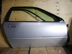 Дверь боковая. Subaru Alcyone, CXW