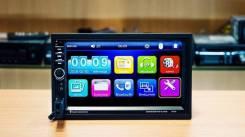 Автомагнитола HD 1008P сенсорный экран 7 дюймов. Качество 5+ MP5-7021B