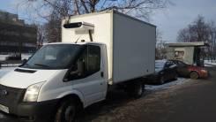 Ford Transit. Продаётся с рефрижератором, 2 200 куб. см., 990 кг.