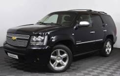 Chevrolet Tahoe. автомат, 4wd, 5.3 (324л.с.), бензин, 128тыс. км. Под заказ