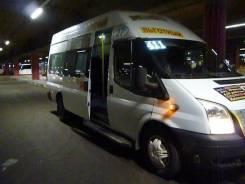 Ford Transit. Продается автобус Ford Tranzit 2013г, 2 200 куб. см., 19 мест