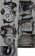 Двигатель в сборе. Mitsubishi: Lancer Evolution, RVR, Lancer, ASX, Galant Fortis Двигатель 4J10