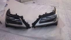 Фара. Lexus LX450d, URJ200 Lexus LX570, URJ201, URJ201W Двигатели: 1VDFTV, 3URFE