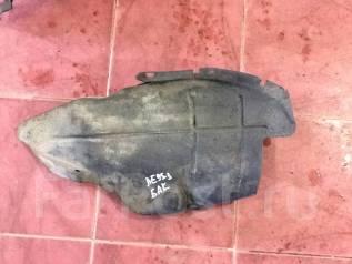 Защита горловины топливного бака. Toyota Sprinter Carib, AE95, AE95G