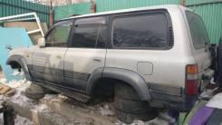 Toyota Land Cruiser. 1HDFT, 24VALVE