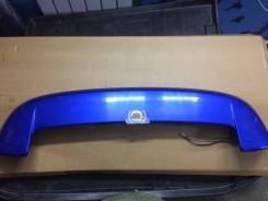 Спойлер. Subaru Forester, SG5, SG9, SG9L