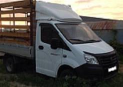 ГАЗ ГАЗель Next A21R22. Продам ГАЗ-A21R22, 111 куб. см., 1 440 кг.