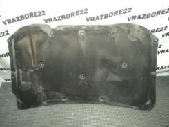 Обшивка капота Honda Accord