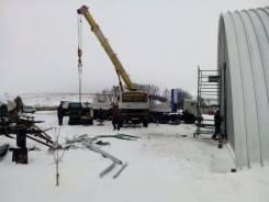 МАЗ 5337. Продам или обменяю автокран маз 5337 14 тонн, 11 150 куб. см., 14 000 кг., 14 м.