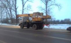 Предоставляю услуги автокрана 16 тонн