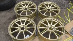 Advan Racing RS. 7.5x18, 5x114.30, ET48