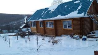 Продается новый ом в с. Дубовый Ключ. С.Дубовый Ключ, р-н Дубовый Ключ, площадь дома 80 кв.м., скважина, отопление электрическое, от агентства недвиж...