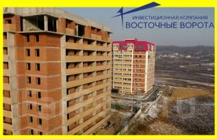 Выгодная цена на квартиры в Эко районе!