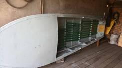 Tohatsu. Год: 2010 год, длина 4,60м., двигатель подвесной, 14,00л.с., бензин