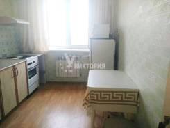 1-комнатная, улица Толстого 37. Некрасовская, агентство, 36 кв.м. Кухня