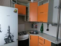 2-комнатная, улица Комсомольская 65. Центральный, агентство, 47 кв.м.
