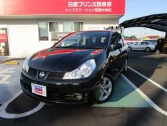 Nissan Wingroad. автомат, 4wd, бензин, б/п, нет птс. Под заказ