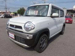 Suzuki Hustler. автомат, 4wd, бензин, б/п. Под заказ