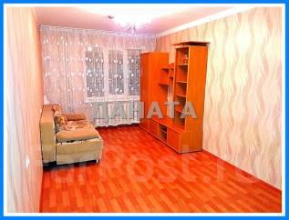 3-комнатная, улица Адмирала Горшкова 2. Снеговая падь, агентство, 72 кв.м. Комната