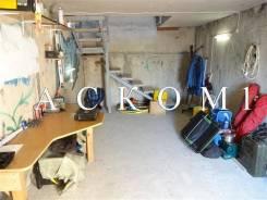 Гаражи капитальные. улица Шилкинская 16а, р-н Третья рабочая, 66 кв.м., электричество, подвал. Вид изнутри
