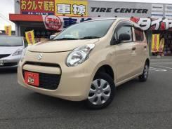 Suzuki Alto. автомат, передний, бензин, б/п. Под заказ