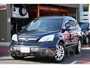 Honda CR-V. автомат, 4wd, бензин, б/п, нет птс. Под заказ