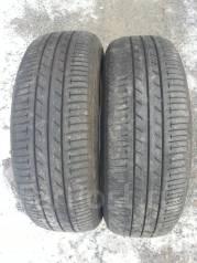 Bridgestone Ecopia EP25. Летние, 2012 год, износ: 30%, 2 шт