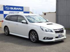 Subaru Legacy. автомат, 4wd, бензин, б/п. Под заказ
