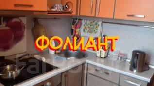 2-комнатная, улица Кирова 72/2. Автобаза, агентство, 47 кв.м. Интерьер
